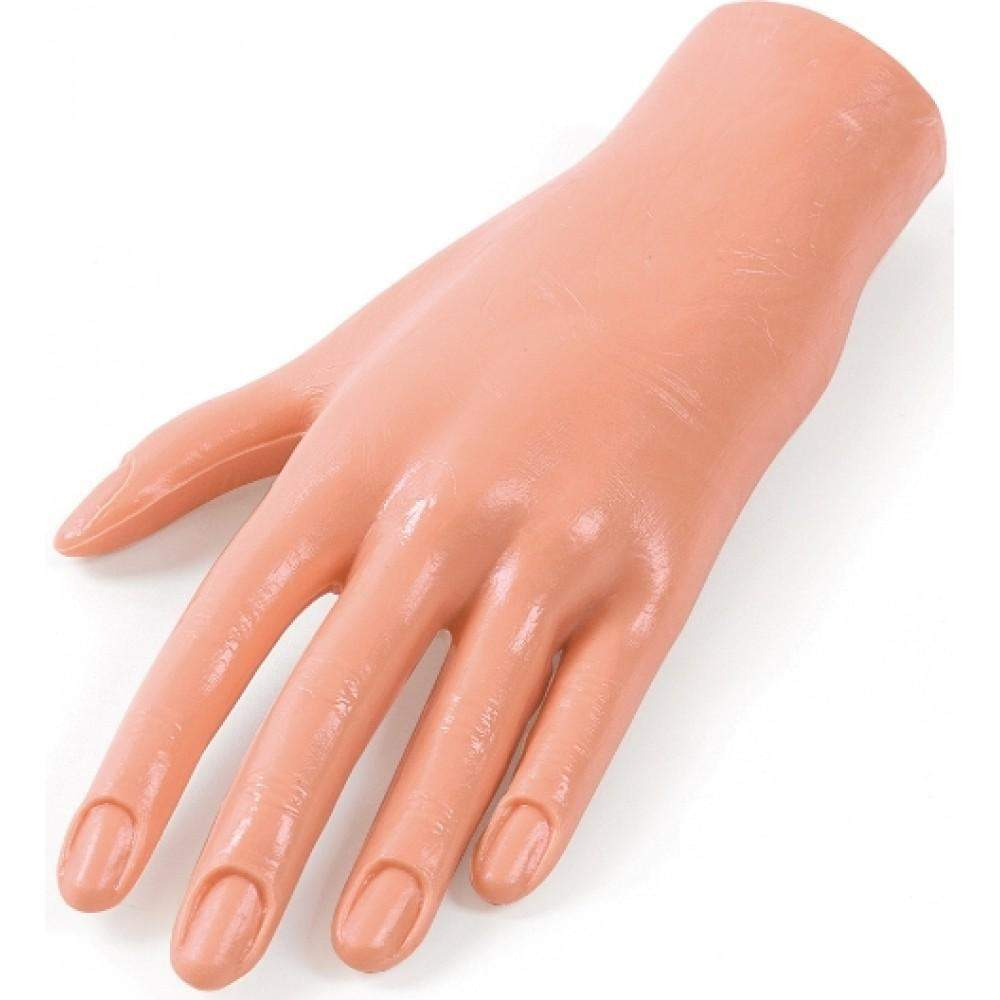 Nail Supply, Practice Hand, Mk Beauty Club, Practice Mannequins