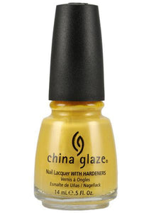 China Glaze - Solar Power