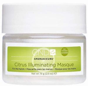 CND SpaManicure - Citrus Illuminating Masque 2.5oz
