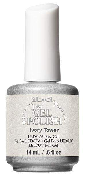 IBD - Just Gel Polish - Ivory tower