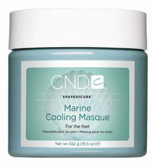 CND-Body-CND SpaPedicure - Marine Cooling Masque 19.5oz