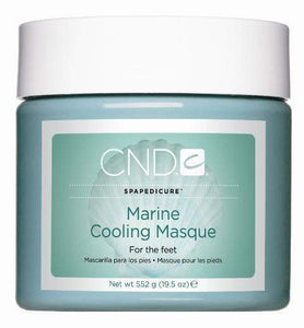 CND SpaPedicure - Marine Cooling Masque 19.5oz