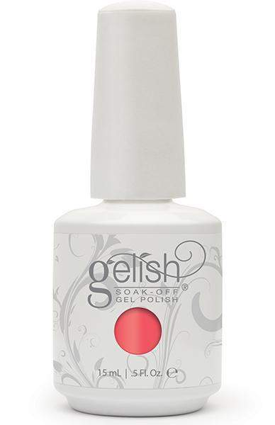 Nail Harmony Gelish - I'm Brighter Than You - All About The Glow Collection