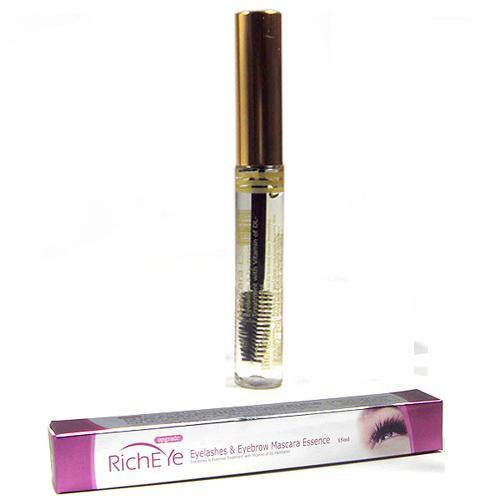 Richeye, Richeye - Eyelash & Eyebrow Mascara Essence, Mk Beauty Club, Eyelash Extension Serum
