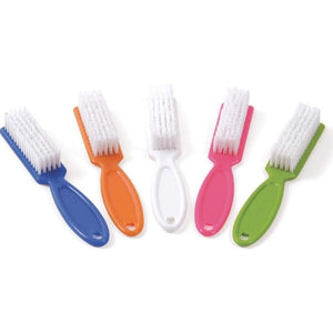 Dust Brush - 4 pcs - Assorted Colors