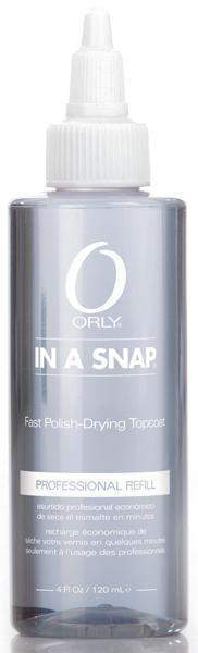 Orly Quick Dry - In A Snap 4 oz.