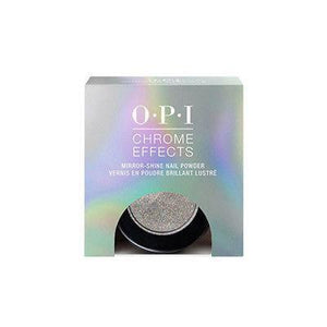 Mk Beauty Club, OPI Chrome Effects Mirror-Shine Nail Powder 3 g / 0.1 oz - CP007 Mixed Metals, MkStore2109