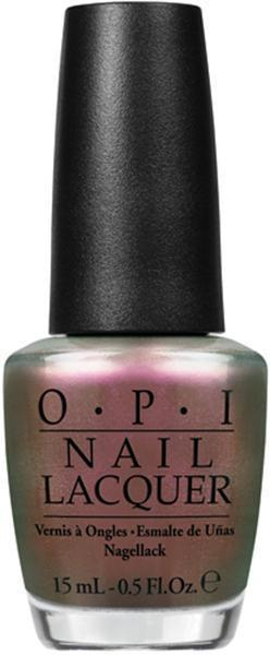 OPI Nail Lacquer Kermit Me To Speak - Muppets Collection