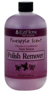 EZ Flow Polish Remover - Pineapple 16 oz.