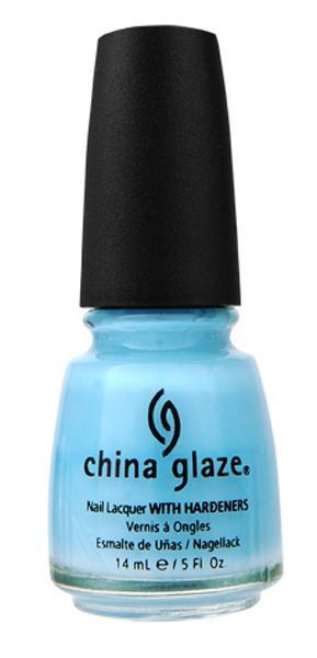 China Glaze - Bahamian Escape