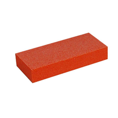 2 Way Buffer 100/180 Grit - Orange 5pc