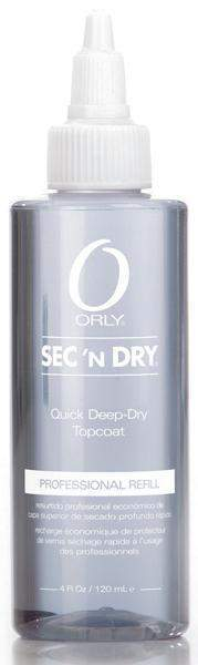 Orly, Orly Quick Dry - Sec N Dry 4oz, Mk Beauty Club, Treatments