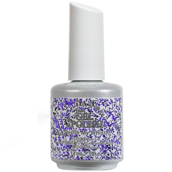 IBD - Just Gel Polish - Thistle My Whistle - Mad About Mod Collection