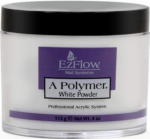 EZ Flow A Polymer White Powder - 4 oz.