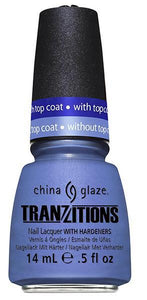 China Glaze - Modify Me - Tranzitions Collection