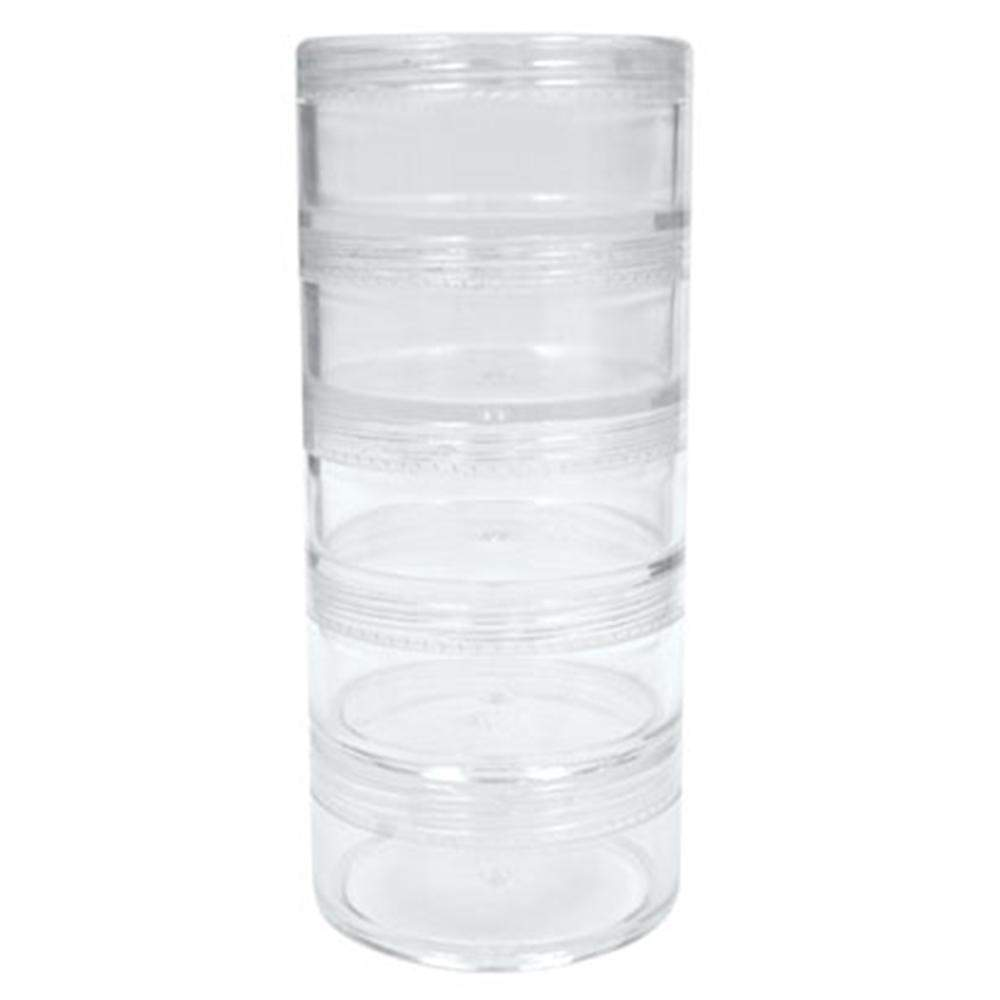 Fanta Sea, Fanta Sea - 5 Tier Stackable Jar - 50ml, Mk Beauty Club, Jars