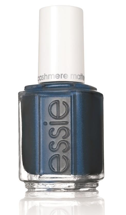 Essie - Spun in Luxe - Cashmere Matte Collection