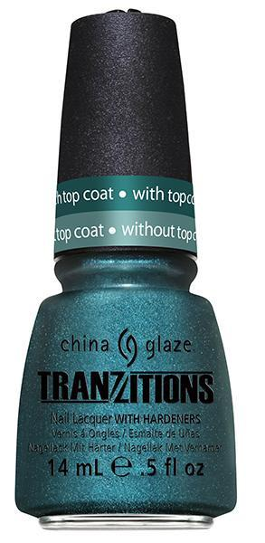 China Glaze - Altered Reality - Tranzitions Collection