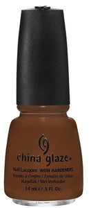 China Glaze - Mahogany Magic