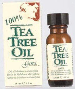 Gena - Tea Tree Oil