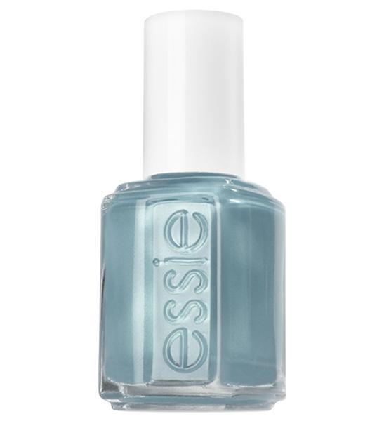 Essie, Essie Polish 281 - Barbados Blue, Mk Beauty Club, Nail Polish