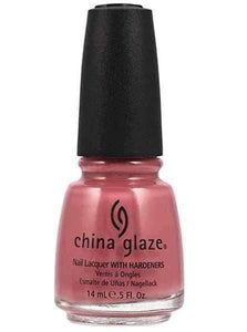 China Glaze -  Wild Mink