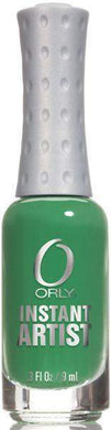 Orly Instant Artist - Leafy Green