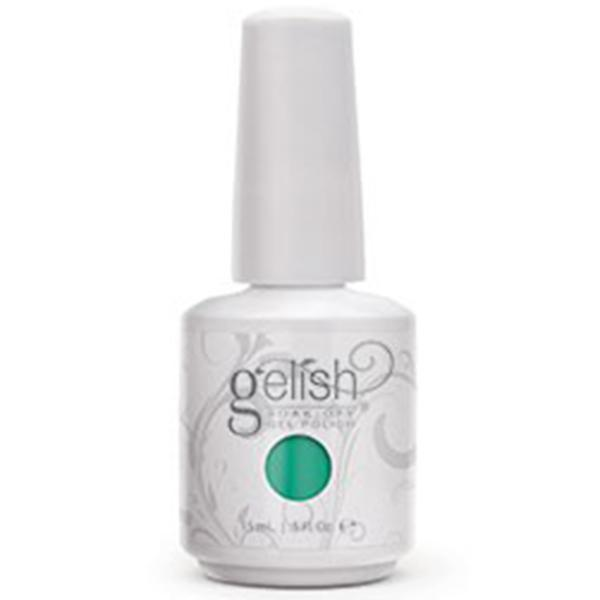 Nail Harmony Gelish - Rub Me The Sarong Way - Colors of Paradise