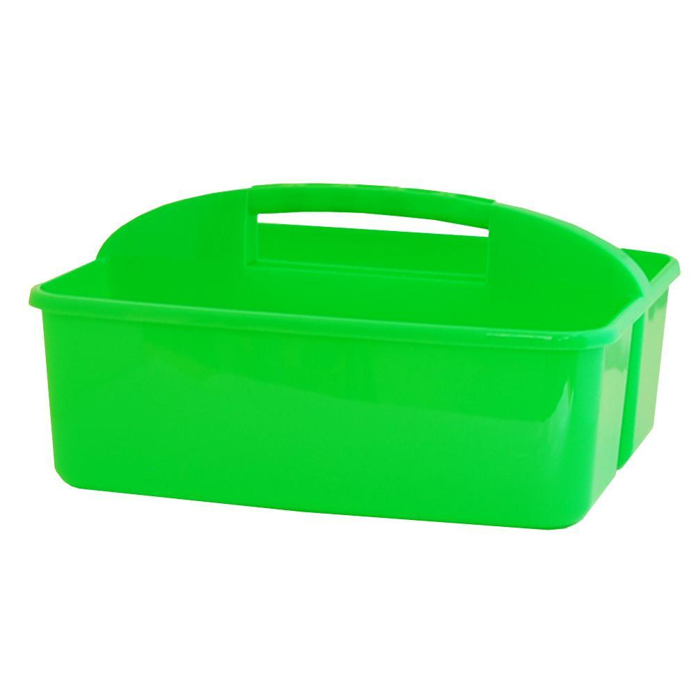 Ikonna, Storage Caddy - Green, Mk Beauty Club, Carrying Case