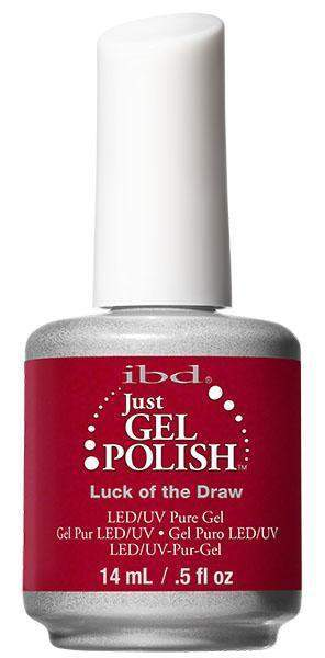 IBD - Just Gel Polish - Luck of the draw