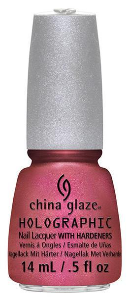 China Glaze - NotIn This Galaxy - Hologram Series