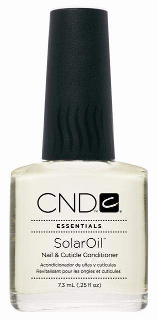 CND, CND - Solar Oil .25oz, Mk Beauty Club, Cuticle Oil