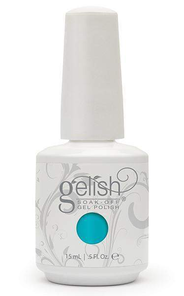 Nail Harmony, Nail Harmony Gelish - Radiance Is My Middle Name - All About The Glow Collection, Mk Beauty Club, Gel Polish