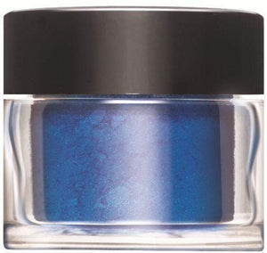 CND-Nail Art Powder-CND Additives Cerulean Blue .25oz