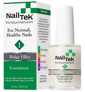 NailTek FOUNDATION 1  For Strong, Healthy Nails