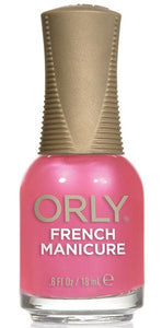 Orly - Des Fleurs - French Manicure Collection