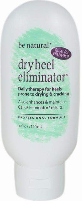 Prolinc, Prolinc Be Natural - Dry Heel Eliminator 4oz, Mk Beauty Club, Foot Cream