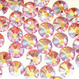 Swarovski Crystals 2058 - Rose Ab SS7 - 50pcs