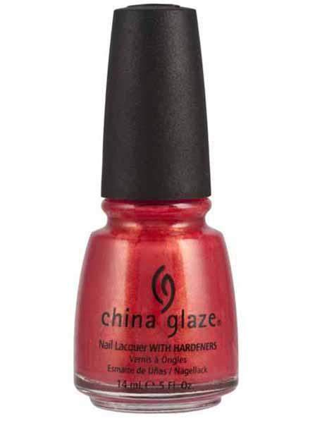 China Glaze -  Jamaican Out