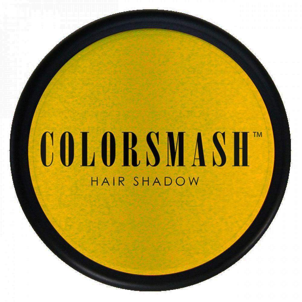 Condition Culture, Condition Culture - Color Smash - Atomic Yellow, Mk Beauty Club, Hair Chalk