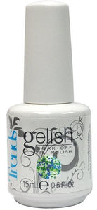Nail Harmony Gelish - Candy Shop - Trends Collection