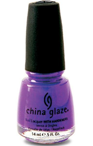 China Glaze - Flying Dragon