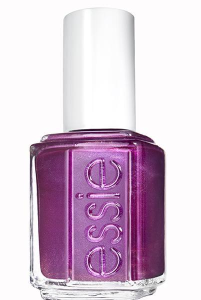 Essie - The Lace Is On - Fall 2013 Collection