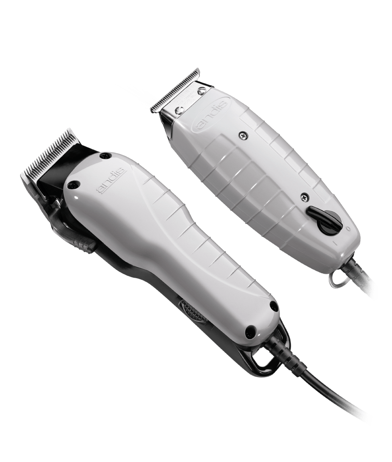 Andis, Andis Barber Combo Envy Clipper & T-Outliner Trimmer, Mk Beauty Club, Hair Clippers