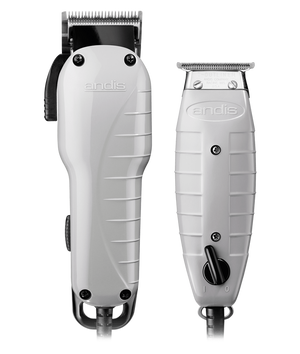 ANDIS Barber Combo 66325 T-Outliner Clipper & Trimmer