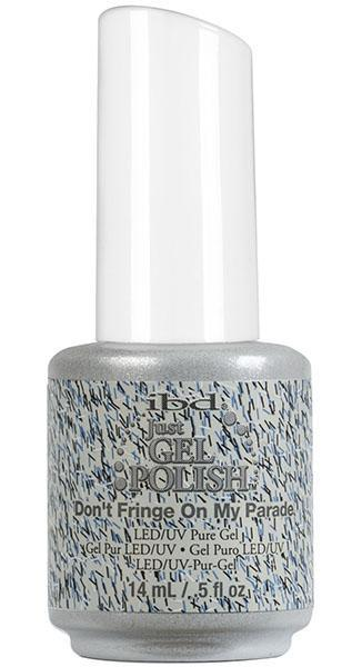 IBD - Just Gel Polish - Don't Fringe On My Parade - Mad About Mod Collection