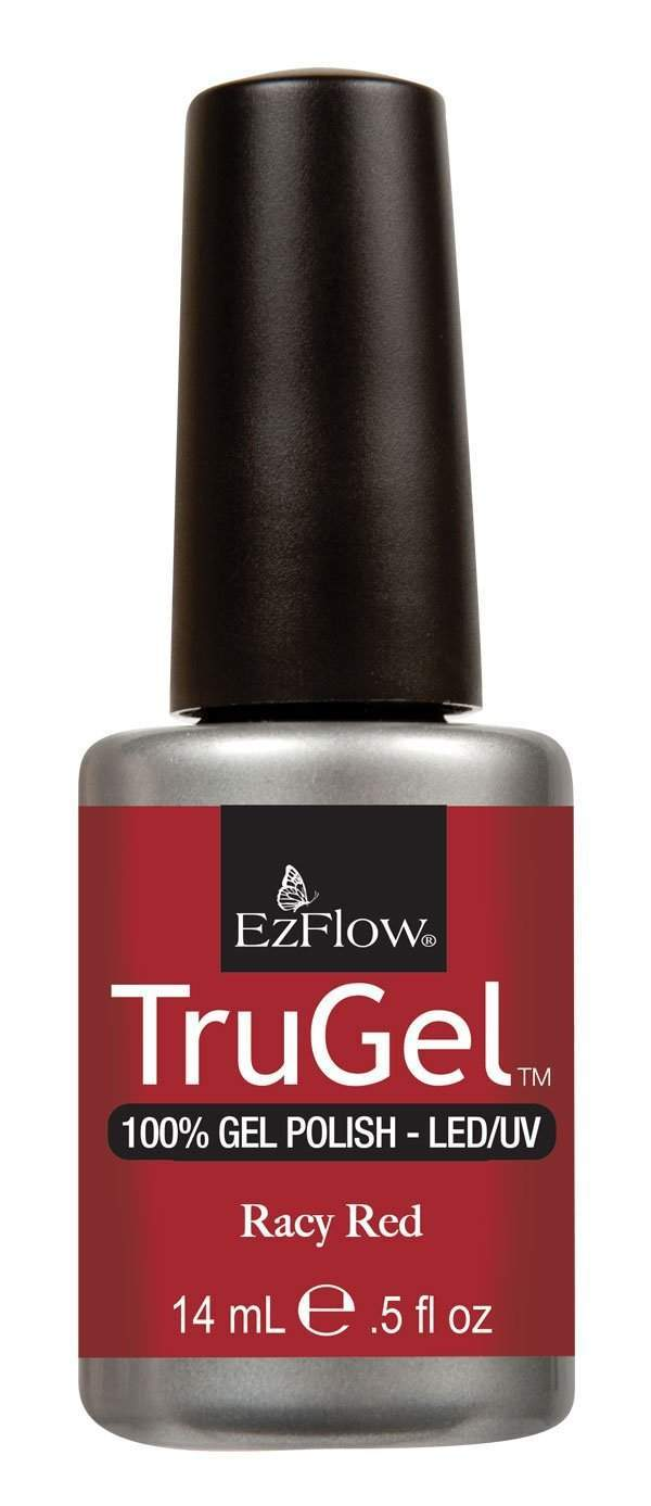 Ez Flow TruGel - Racy Red