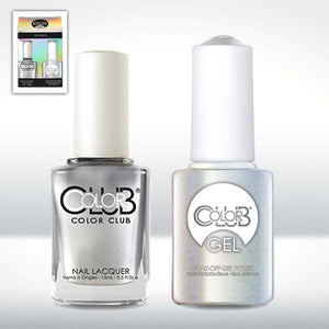 Color Club Gel Duo - On The Rocks Color Club
