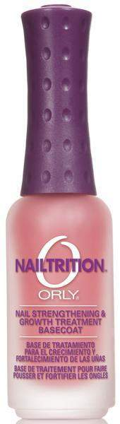Orly-Treatments-Orly Nail Strengthener - Nailtrition .3 oz.