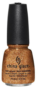 China Glaze - I Herd That